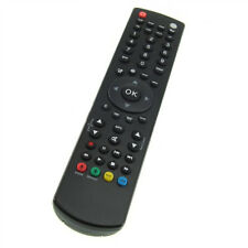 Schneider RC1000 ORIGINALE RC1910 TV telecomando CONTROLLER PORTATILE NERO zzzz