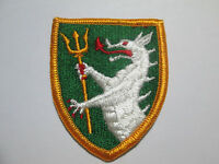 US ARMY 108TH ARMORED CAVALRY REGIMENT ACR COLOR SSI PATCH M/E