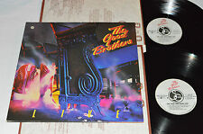 THE GOOD BROTHERS Live 2-LP 1980 Solid Gold Records Canada SGR-1001 VG/VG/VG