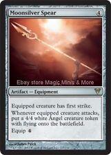 Avacyn Restored ~ MOONSILVER SPEAR rare Magic the Gathering card