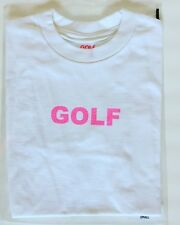Golf Wang Tee « Box Logo » Glitter Size Small (Supreme,FTP) Brand New Rare