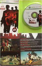 videogioco Padrino II Xbox 360