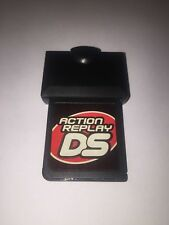 Action Replay DS Cartridge for Nintendo DS / DS Lite AR DS Tested READ DESC
