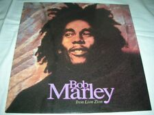 "BOB MARLEY - Iron lion zion - 12"" MINT"