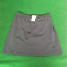 ADIDAS TENNIS SKIRT w/built in shorts. SIze: Girl's XL 16 Color: Blue.