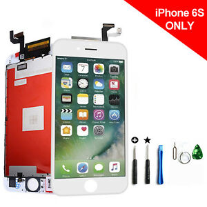 For iPhone 6 6S Plus LCD Display Touch Screen Digitizer Replacement Parts Lot