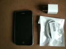 Apple iPhone 3G - 8GB - Black (AT&T) Smartphone MB702LL