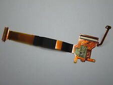 Repair Parts For Sony Nex-7 Lcd Screen Rotating Shaft Hinge Flex Cable