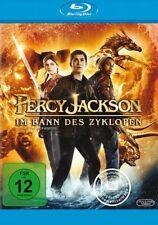 Percy Jackson - Im Bann des Zyklopen - Blu Ray