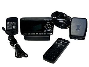 Sirius XM XPress RCI Radio Receiver XDRC2 W/ Home Kit Dock Remote Antenna Power