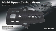 INVENTORY BLOWOUT! Align Multicopter M470 M480 M690 Upper Carbon Plate M480001XX