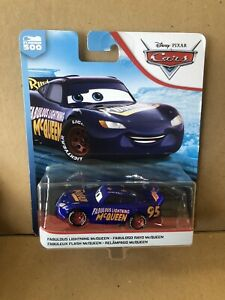 DISNEY CARS DIECAST - Cars 3 - Fabulous Lightning McQueen - Combined Postage