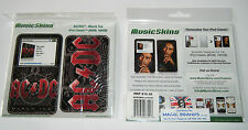 AC/DC - Black Ice, iPod Classic, Skin / Cover / Sticker