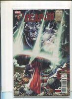 Weapon H #6 NM  Marvel Comics CBX1N