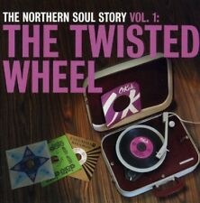 The Northern Soul Story Vol1  The Twisted Wheel [CD]