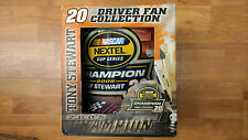 2006 Tony Stewart Home Depot Trash Garbage Can Wastebasket Plus Extras