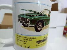 300ml COFFEE MUG, DINKY TOYS NO.188 JENSEN FF