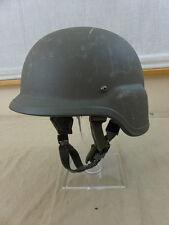#398 Dänemark Army Kevlarhelm SMALL Gefechtshelm CGF Gallet Combat Helmet