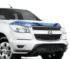 Holden RG Colorado Bonnet Protector NSW STATE OF ORIGIN ! NEW JUST ARRIVED!!!!