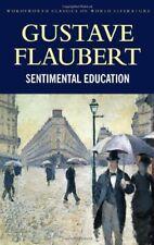 Sentimental Education (Classics of World Literature),Gustave Flaubert, Adrianne