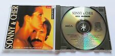 Sonny & Cher-THE COLLECTION-CD It Never Rains in Southern California