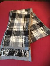 TOMMY HILFIGER DENIM - CLASSIC STYLE -  LONG SCARF - VGC
