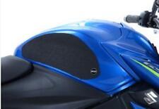 R&G Negro 'Eazi-Grip' apretones de tracción tanque de combustible para Suzuki GSX-S1000 2015 a 2018