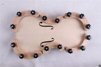 1set Violin Luthier Tool Violin Making Tools High Quality Violin Glueing Clamp