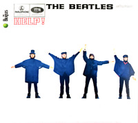 The Beatles • Help! CD 1965 Apple / Parlophone Records, 2009   •• NEW ••