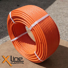 6mtr's of 5mm Xline Microflex Microbore Water Fed Pole Hose Reinforced 2 layers