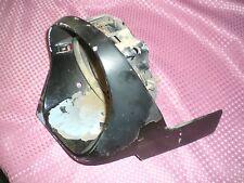 75-80 1977 Chevrolet Chevy Camaro LT LH drivers left side fender extension parts