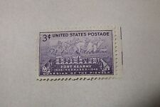 $0.03 Cents Guardian of the Pioneers 1848-1948 Stamp