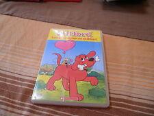 DVD Clifford