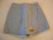 Short-jupe en jean clair  4 ans JUKEBOX