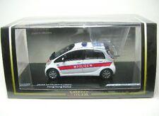 Mitsubishi I Miev Hong Kong police
