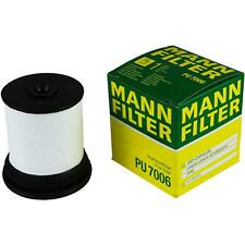 Original MANN-FILTER Fuel Filter PU 7006