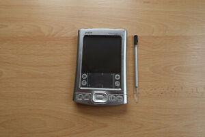 PALM TUNGSTEN E2 PDA Handheld Organizer Bluetooth ohne Zubehör