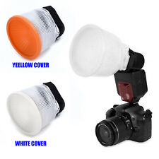 Softbox Flash Diffuser Reflector Kit Portable Camera Bouncing Professional