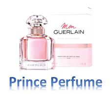 MON GUERLAIN EAU DE PARFUM FLORALE VAPO NATURAL SPRAY - 30 ml