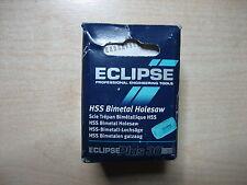 ECLIPSE PLUS 30 HSS BI-METAL HOLE SAW - 35MM - NEW