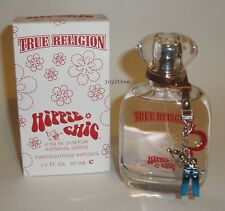 TRUE RELIGION HIPPIE CHIC FOR HER WOMEN PERFUME EDP 50 ML/ 1.7 OZ NIB