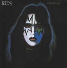 ACE FREHLEY - SELF TITLED D/Remaster CD ~ 70's KISS SOLO SERIES *NEW*