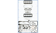 Full Engine Rebuild Conversion Gasket Set EBRO-KUBOTA 7950 V-4300-1A
