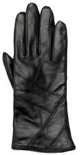 NWT Igloo Women's Thinsulate Leather Touch Gloves Size M/L
