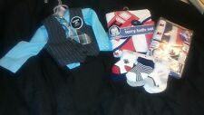 Lots Baby Suit 0-3 Months Towels , washcloths & socks Child of Mine  George