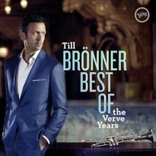 Till Brönner - Best of the Verve Years - CD NEU/OVP
