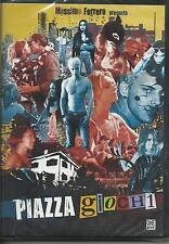 Piazza giochi (2010) DVD