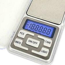 Pocket Digital Gramm Waage Schmuck Gewicht Elektronische Waage 2019 R3Q8 B8 D5A7
