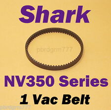 Belt for Shark Navigator Lift-Away Motorized Floor Brush NV350, NV351, NV352 NEW