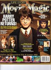 WoW! Life Story Movie Magic / Harry Potter! Lord Of The Rings Trilogy! Matrix!